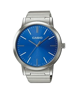 Casio Classic Womens Watch (LTP-E118D-2AD)