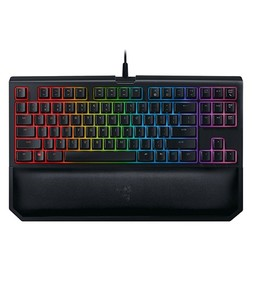 Razer BlackWidow Tournament Edition Chroma V2 Gaming Keyboard