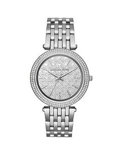 Michael Kors Sawyer Womens Watch Silver (MK6224)