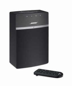 Bose SoundTouch 10 Wireless Music System Black