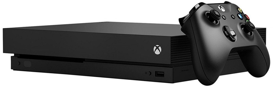 Xbox One 1TB Elite Console Bundle