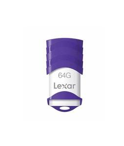 Lexar 64GB JumpDrive USB Flash Drive (V30)