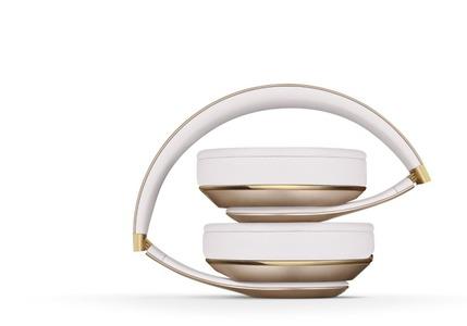 Beats Studio Wireless Over-Ear Headphone Champagne Gold