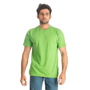 Mardaz Pack of 5 Multicolor Round Neck T-Shirts For Men