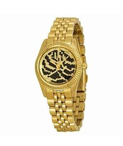 Michael Kors Lexington Womens Watch Gold (MK3300)
