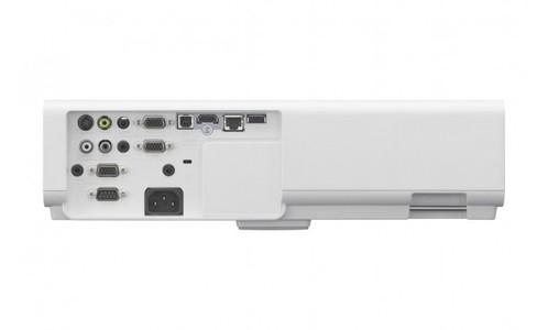 Sony 3800 Lumens WXGA Portable Projector (VPL-EW295)