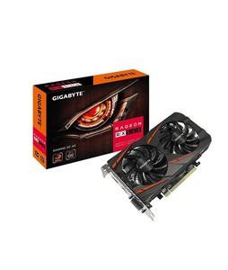 Gigabyte Radeon RX 560 OC 4GB Graphic Cards (GV-RX560GAMING OC-4GD)
