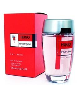 Hugo Boss Energise EDT Perfume For Men 125ML