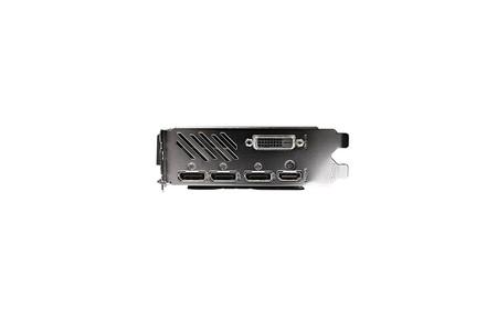 Aorus GeForce GTX 1060 6GB Graphics Card (GV-N1060AORUS-6GD)