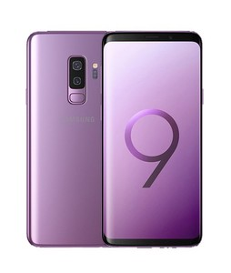 Samsung Galaxy S9+ 64GB Single Sim Lilac Purple
