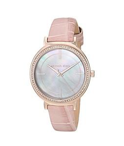 Michael Kors Cinthia Women's Watch Pink (MK2663)