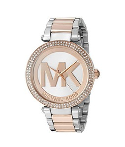Michael Kors Parker Womens Watch Two Tone (MK6314)