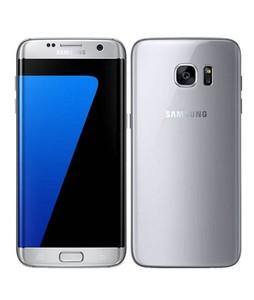 Samsung Galaxy S7 Edge 32GB 4G Dual Sim Silver (G935FD)
