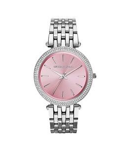 Michael Kors Darci Womens Watch Silver (MK3352)
