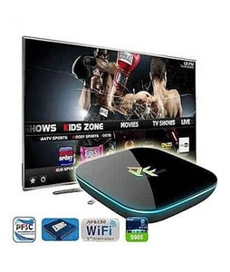 Panasonic 32 HD LED TV With Free Android Box (TH-32E310M)