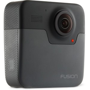 GoPro Fusion Camera Black (CHDHZ-103)