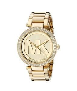 Michael Kors Parker Womens Watch Gold (MK5784)