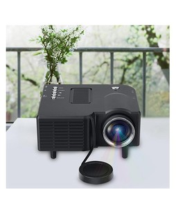 Consult Inn Portable LED Projector (UC28)
