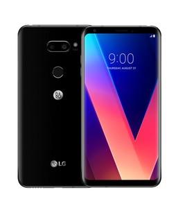 LG V30+ 128GB Dual Sim Aurora Black (H930DS)