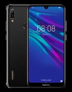 Huawei Y6 Prime 2019 32GB 2GB RAM Dual Sim Midnight Black