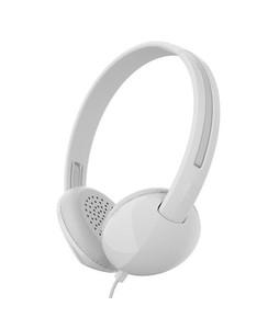 Skullcandy Stim On-Ear Headphones White/Gray (S2LHY-K568)
