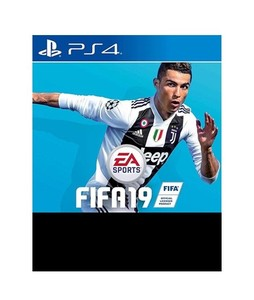 FIFA 19 Game For PS4 - Region All