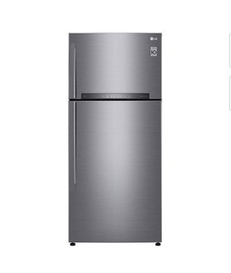 LG Freezer-on-Top Smart Refrigerator 22 cu ft (GR-H832HLHU)