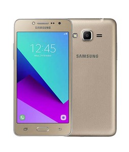 Samsung Galaxy Grand Prime+ 8GB Dual Sim Gold (G532FD)