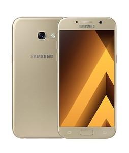 Samsung Galaxy A3 2017 16GB Dual Sim Gold Sand (A320FD)