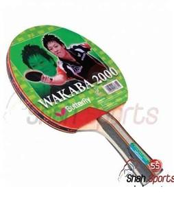 Shah Sports Butterfly Wakaba 2000 Table Tennis Racket