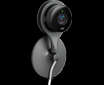 Nest Cam Indoor Security Camera (NC1102ES)