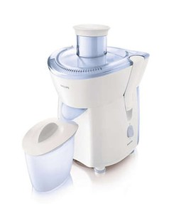 Philips Daily Collection Juice Extractor (HR1823/70)