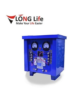 Long Life Transformers Battery Charger Pin Type 4 Batteries