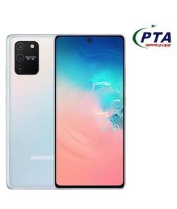 Samsung Galaxy S10 Lite 128GB 8GB Dual Sim Prism White - Official Warranty