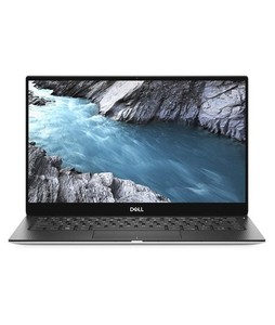 Dell XPS 13.3 Core i3 8th Gen 4GB 128GB SSD Laptop (9380) - Without Warranty