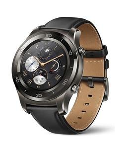 Huawei Watch 2 Classic Smartwatch Titanium Grey
