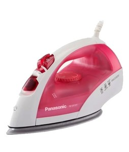 Panasonic Steam Iron (NI-E410T)