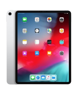 Apple iPad Pro (2018) 11 64GB WiFi Silver