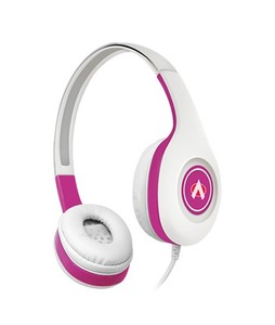 Audionic DJ-106 On-Ear Headphones
