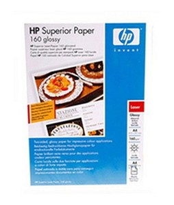 HP A4 Glossy Photo Paper For Laser Printer 160gm (Q6616A)