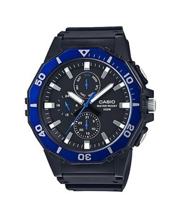 Casio Youth Mens Watch (MRW-400H-2AVDF)
