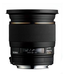 Sigma 10-20mm f/3.5 EX DC HSM Autofocus Zoom Lens for Sigma