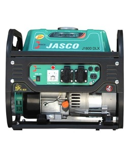 Jasco 1.2 KW Manual Generator (J1800DLX)