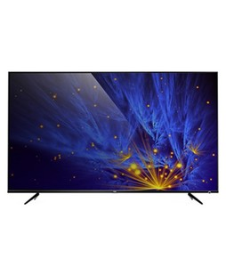TCL 50 UHD 4K Smart HDR LED TV (50P6)