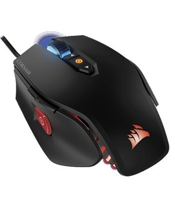Corsair M65 PRO RGB FPS Gaming Mouse (CH-9300011-NA)