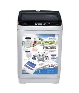 Boss Fully Automatic Washing Machine 9.5kg (KE-AWM-9200-BS-B)