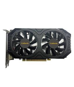 Manli GeForce GTX 1050Ti Gollardo 4GB Graphics Card