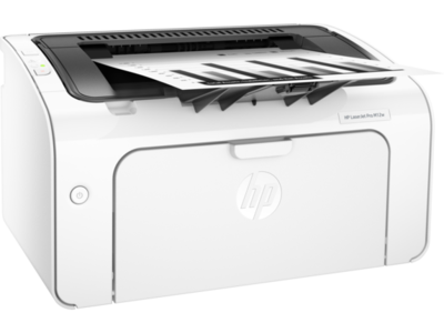 HP LaserJet Pro M12w Printer (T0L46A)