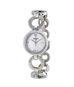 Tissot Womens Watch Silver (T0842101111701)
