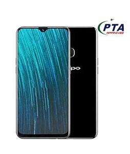 Oppo A5s 32GB 3GB RAM Dual Sim Black